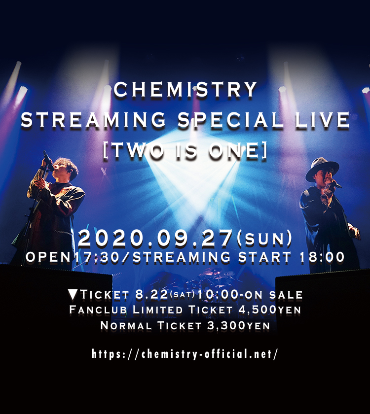 CHEMISTRY OFFICIAL FANCLUB CHEMISTRY CLUB